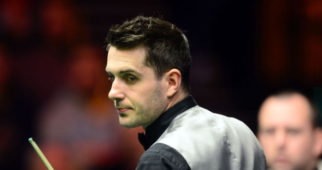 Mark Selby: Powered past Mark Williams to reach last four