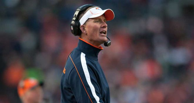 Mike McCoy: Big reputation in Denver
