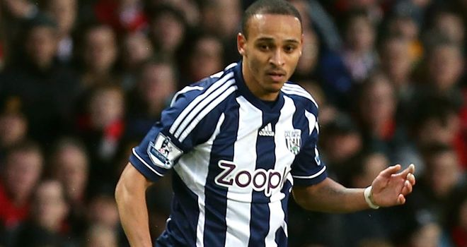 Peter Odemwingie: Problems over switch to QPR from West Brom