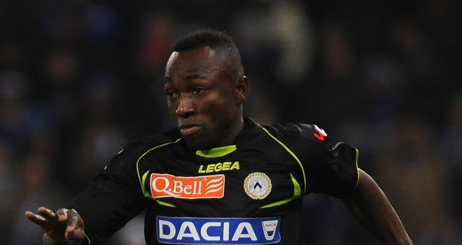 Pablo Armero: Not given up on the title yet
