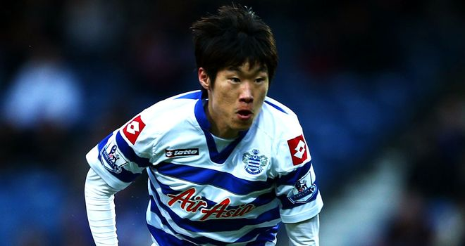 Park Ji-sung: Feeling confident following back-to-back QPR wins