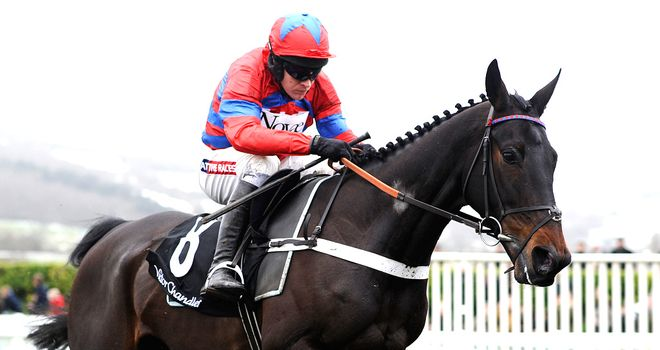 Sprinter Sacre: Sensational