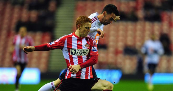 Jack Colback: Says he is confident of avoiding the drop this season