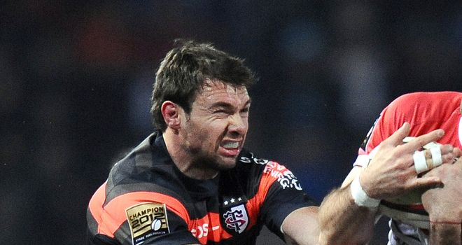Vincent Clerc: Serious injury concern for France