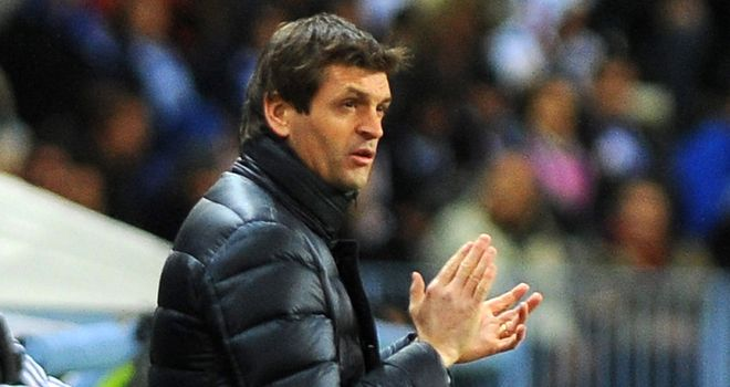Tito Vilanova: Closing on a return to duty at Barcelona