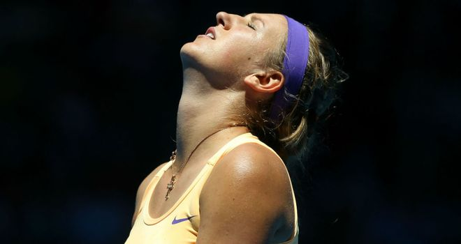 Victoria Azarenka: needed three sets to reach the fourth round in Melbourne