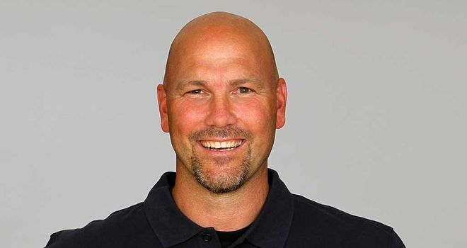 Gus Bradley: Leaves Seattle for Jacksonville for his first head coach role