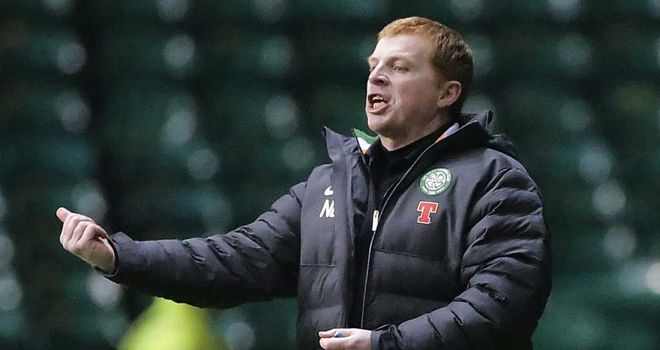 Neil Lennon: No news bids for Hooper - and none wanted