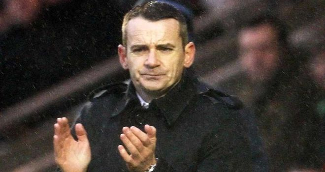Danny Lennon full of praise for St Mirren after shock win over Celtic