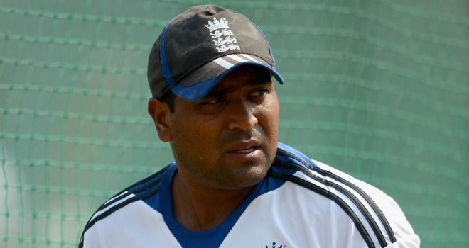 Samit Patel: Six week stint in South Africa for England all-rounder