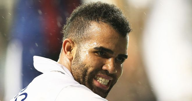Sandro: Is happy to stay at Tottenham for now