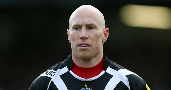 Peter Stringer: Bath move gives veteran a new lease of life