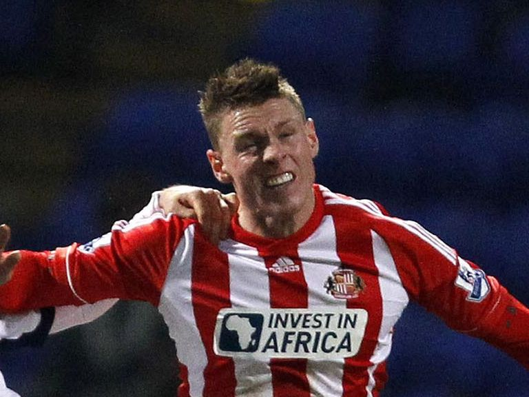 Connor Wickham: Finding his feet at Sunderland