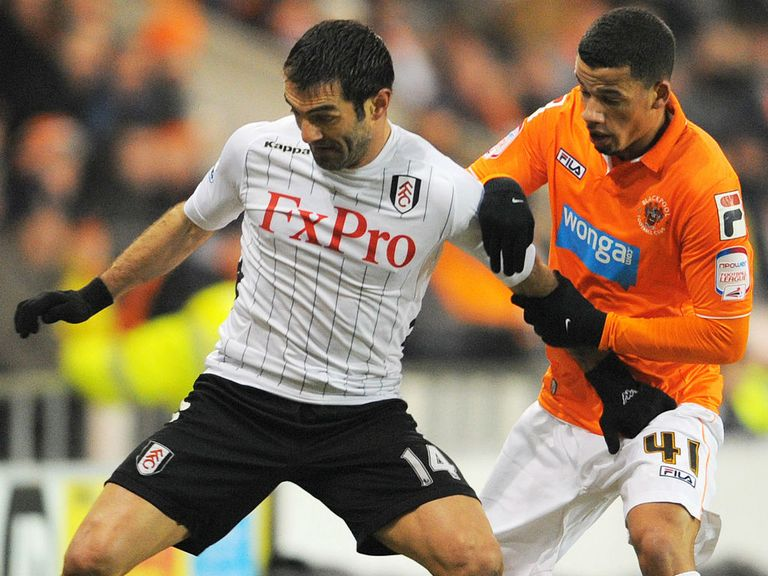 Giorgos Karagounis: Out of contract at end of season