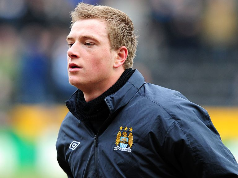 John Guidetti: Completed loan move to Stoke