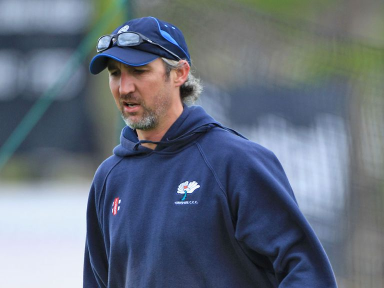Jason Gillespie: Feels England deserve to start favourites