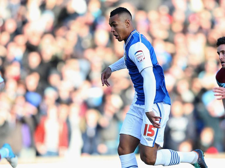 Josh King: Signs permanent deal at Blackburn