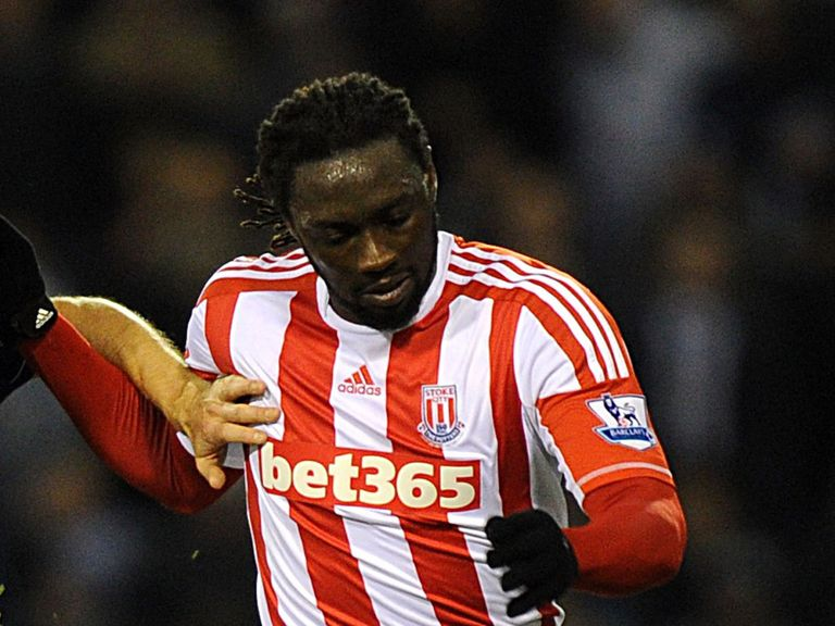 Kenwyne Jones: Future uncertain