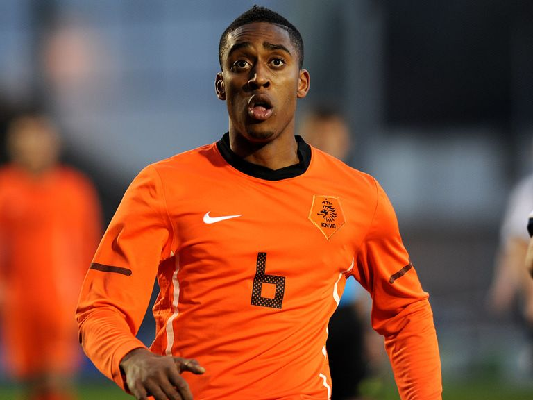 Leroy Fer: Could be heading to Merseyside this summer