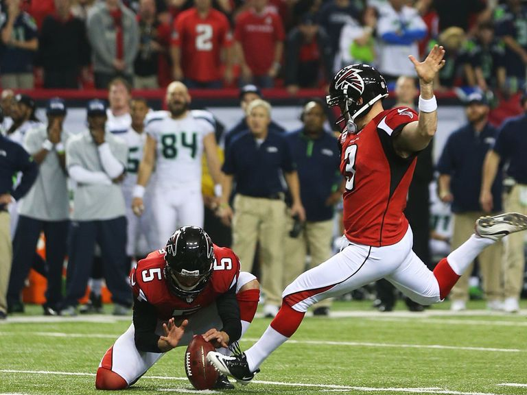 Bryant kicks Atlanta into the NFC Championship game