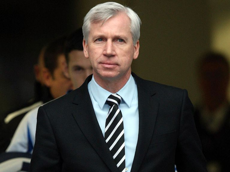 Alan Pardew's Newcastle are fancied to be among the goals