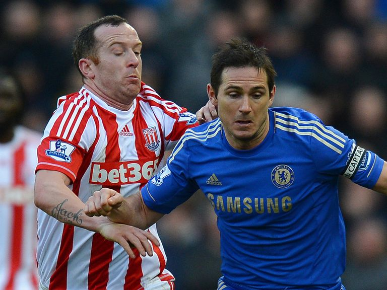 Adam: Challenge ahead with Stoke