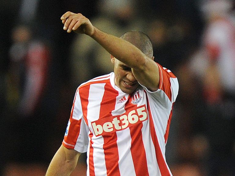 Jon Walters: Scored two own goals against Chelsea