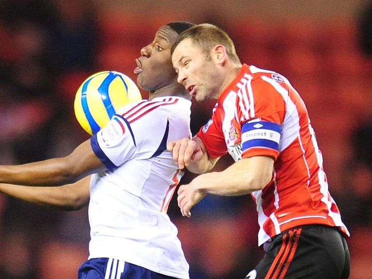 Phil Bardsley: Earned a fine and reprimand from Di Canio