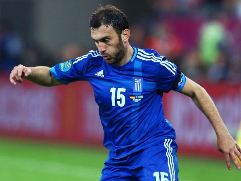 Torosidis has snubbed Fulham switch in favour of move to Italy