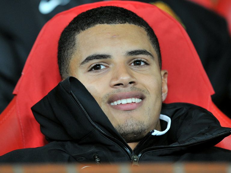 Zeki Fryers: Named in the England Under-21 squad