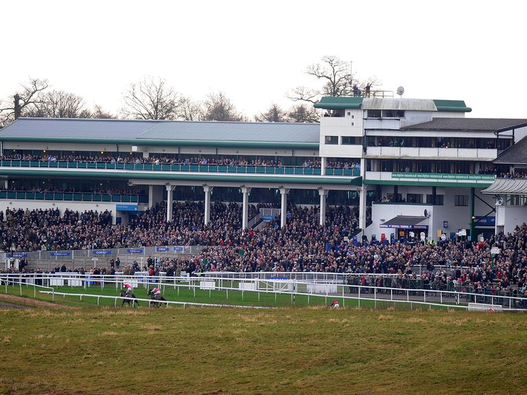 Chepstow: Today's meeting is off