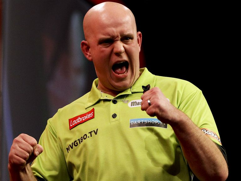 MVG: Can help Holland to win