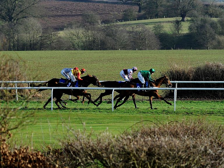 There was drama at Ludlow as their second race was voided.