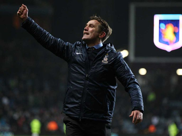 Phil Parkinson: Amazed by his side's run cup