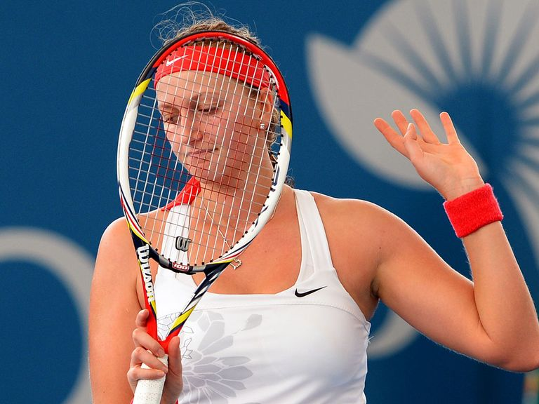 Petra Kvitova: Struggling for confidence going into 2013