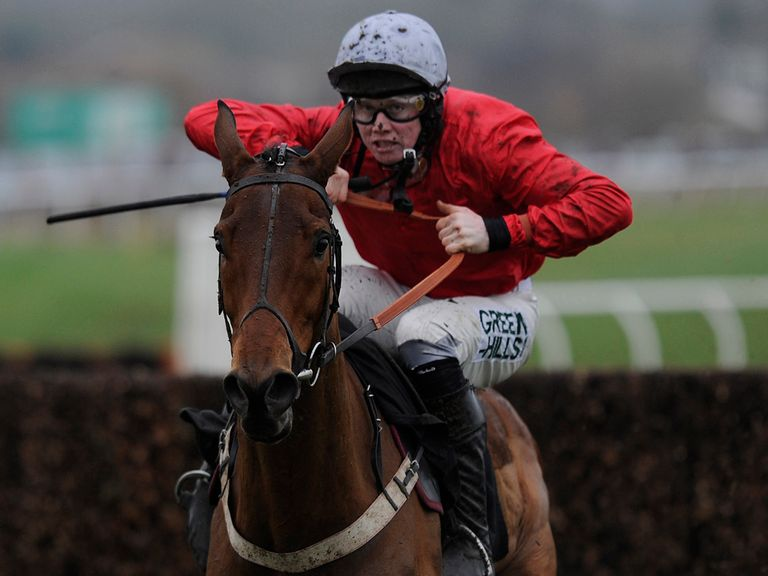 Well Refreshed: Expected to take all the beating the Coral Welsh National