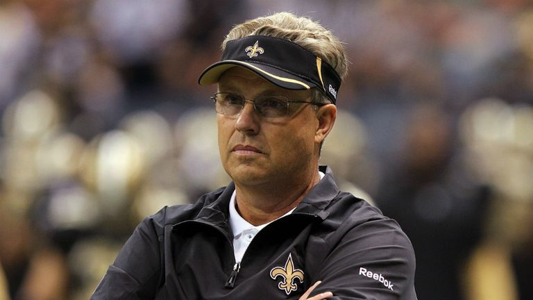 Gregg Williams: returning to NFL in Nashville after being reinstated