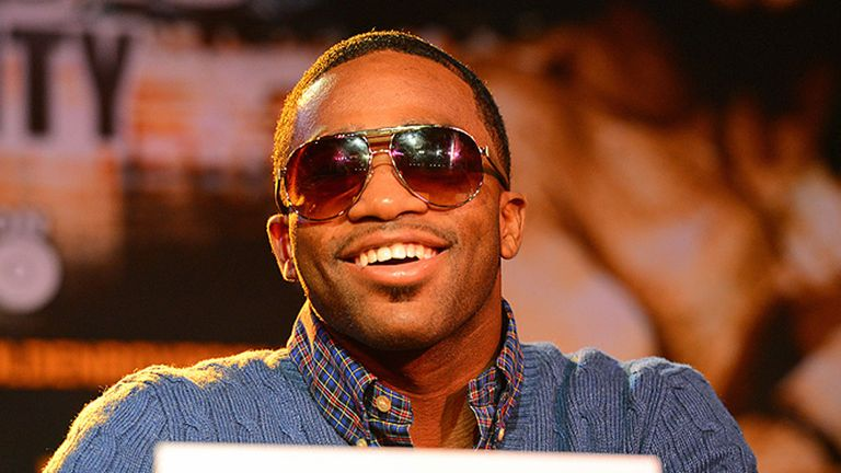 Adrien Broner: His attitude may be a turn-off (Pic Rich Kane - Hoganphotos/Golden Boy Promotions)