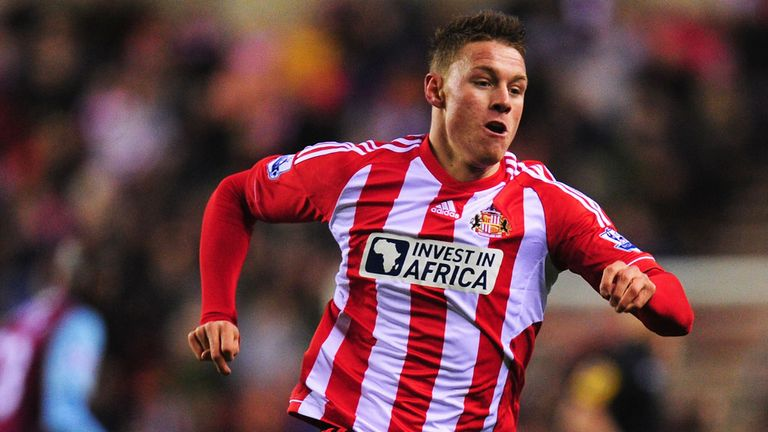Connor Wickham: Back at the Stadium of Light