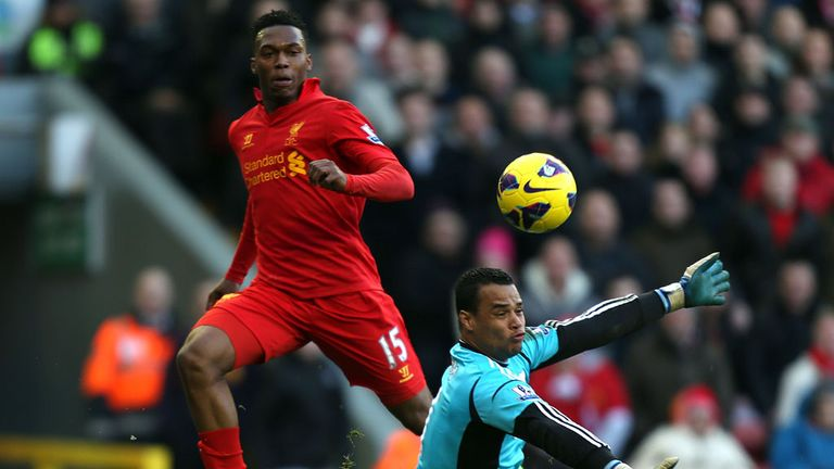 Daniel Sturridge: Instant impact following transfer from Chelsea