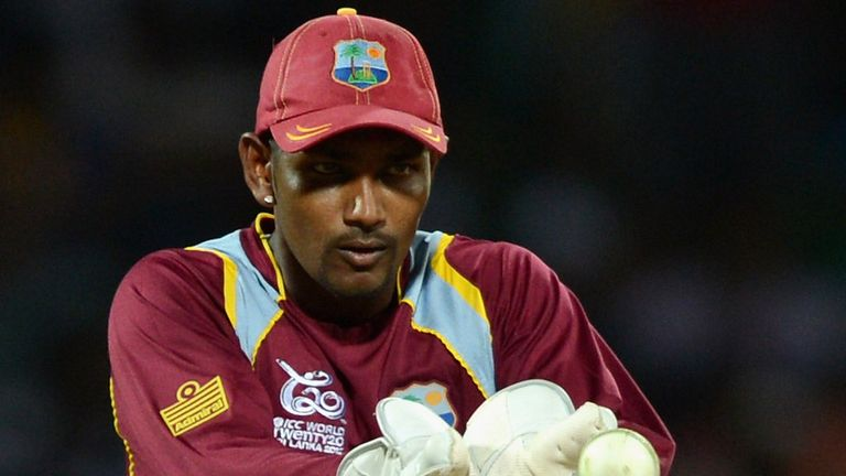 Denesh Ramdin: West Indies wicketkeeper back after ban