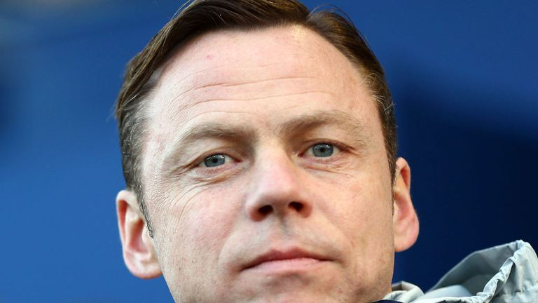 Paul Dickov: Will be without McCombe for at least two months