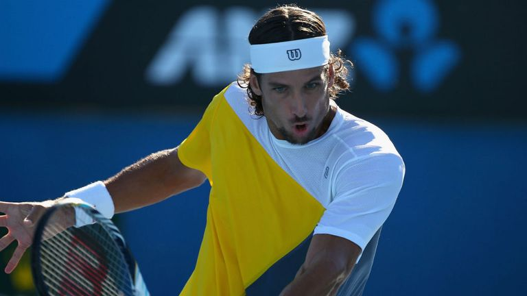 Feliciano Lopez: Will face Kei Nishikori in the final in Memphis