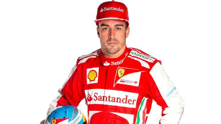 Fernando Alonso: Will miss next week's test
