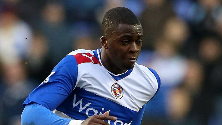 Hope Akpan: Ready for return to boyhood club Everton