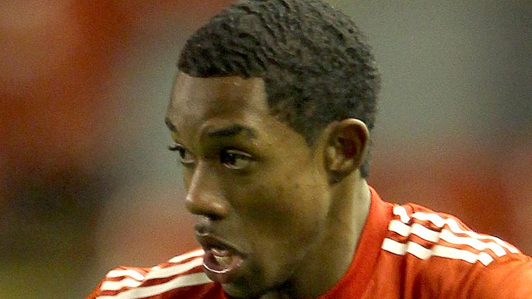 Jason Banton: Two-goal hero