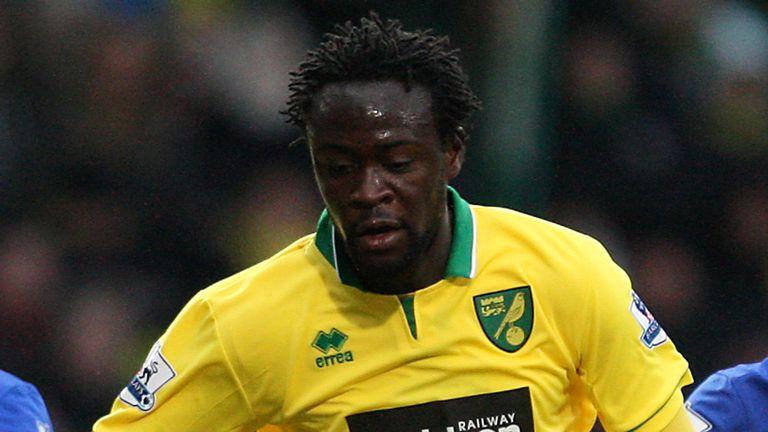 Kei Kamara: Set for Middlesbrough debut