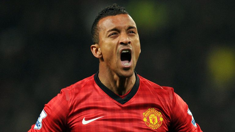 Nani produced a dazzling man-of-the-match performance from the bench