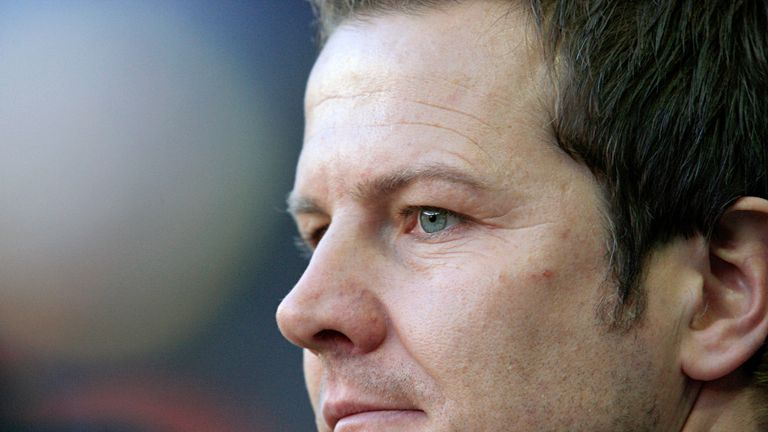Mark Cooper: Without Mason for two weeks