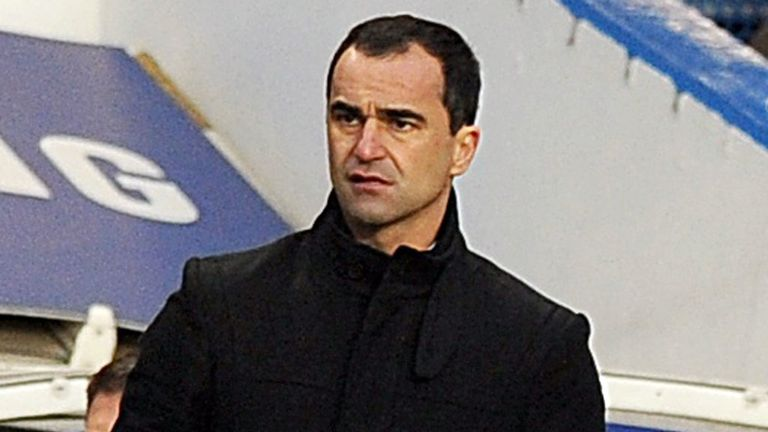 Roberto Martinez: No room for nostalgia for Wigan manager